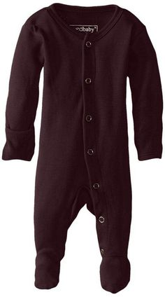 b4e71594f Unisex V-Neck Onesie by Ever After on Gilt.com