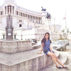 "@tlnique's photo: ""Bella Roma  #tlniqueinrome"""