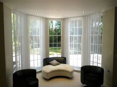 Motorised Electric Blinds, Battery Operated Blinds, Remote Control Blinds & Electric Curtains for Home or Office. London & Home Counties. String Curtains, Home Curtains, Electric Blinds, Home Office, Shades, Windows, Home Decor, Products, Decoration Home