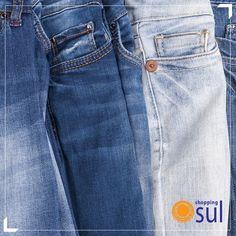 A Marisa está com a coleção 'Jeans é Tudo'.   Venha conferir as novidades!