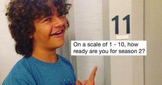 23 Things Anyone Who Can't Wait For New #StrangerThings Will Appreciate (Click image for more!)