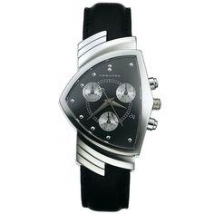 Hamilton Men's 'Ventura' Dial Watch