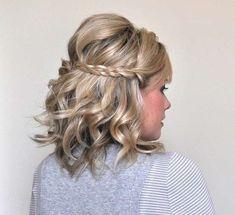 Treccia capelli corti, come realizzarla (Foto 3/42) | Bellezza PourFemme