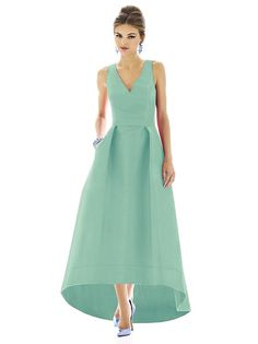 Alfred Sung Style D589 http://www.dessy.com/dresses/bridesmaid/d589/#.VUYl0Cx0zDc