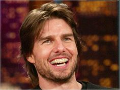 Tom Cruise rocked braces back in the day, hear about his braces journey here!