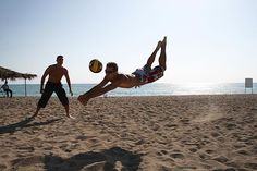 Club Ali Bey « Sport Away Holidays