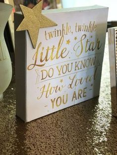 Twinkle Twinkle Little Star Baby Party Ideas para fiestas Fiesta Baby Shower, Baby Shower Fun, Baby Shower Gender Reveal, Shower Party, Baby Shower Parties, Shower Gifts, Baby Shower Themes, Baby Boy Shower, Shower Ideas
