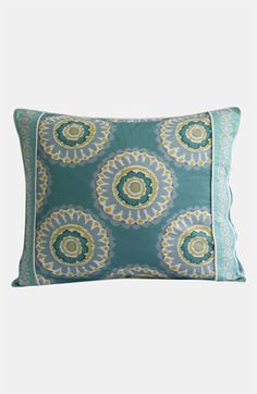 Dena Home 'Azure Sky' Pillow Sham available at #Nordstrom