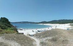 Praia de Nerga