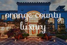 We do Orange County Luxury Real Estate. #realestate #oc #pinterest