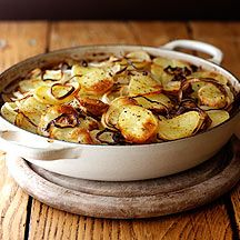 Weight Watchers Beef Casserole Lyonnaise - 7 ProPoints per serving