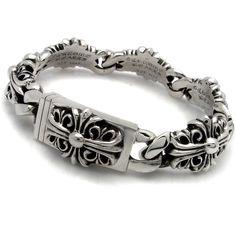 Chrome Hearts Bracelet_Keeper