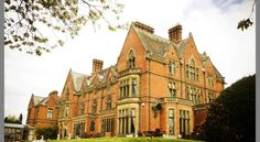 Birmingham Wroxall Abbey Hotel & Estate United Kingdom, Europe Set in a prime location of Birmingham, Wroxall Abbey Hotel & Estate puts everything the city has to offer just outside your doorstep. The hotel offers a high standard of service and amenities to suit the individual needs of all travelers. To be found at the hotel are free Wi-Fi in all rooms, 24-hour front desk, facilities for disabled guests, luggage storage, car park. Each guestroom is elegantly furnished and equi...