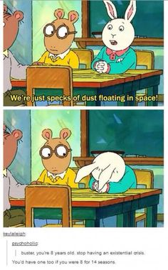 Arthur is the bomb diggity.