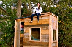 Relaxshax's Blog | tiny cabins, houses, shacks, homes, shanties, small livin', redneck thrift, and recycle-building/construction | Page 3