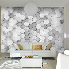 AuBergewohnlich Wallpaper House On Sale At Reasonable Prices, Buy Custom Photo Wallpaper Minimalist  Modern Stereoscopic Large Mural Mural Wallpaper From Mobile Site On ...