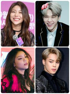 My babies  #bts #jimin #에일리 #Ailee #smile #eyesmile #cute #sexy #hot #happy