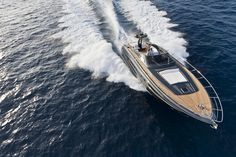 External view Riva Yacht - 63' Virtus  #yacht #luxury #ferretti #riva