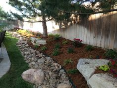 Landscape Design Services - Landscaping Designing - Wichita. We take pride in the fact that our designers are highly experienced with an extensive knowledge of our local climate, soils and plant varieties, ensuring that our landscapes will thrive once they are installed.