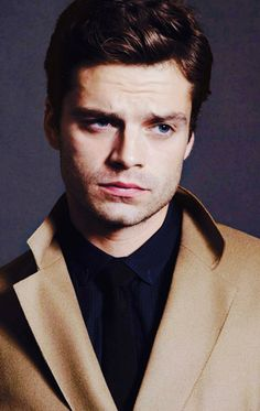 Sebastian Stan// Alexander Friar is the principal of the school, he had one son Lincoln