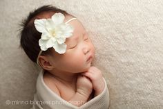 beautiful asian baby