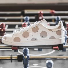 The adidas Originals Stan Smith is available at our shop now! EU 42 2/3 - 46 2/3 | 100,-€