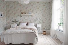 Skandynawsko - francuski apartament