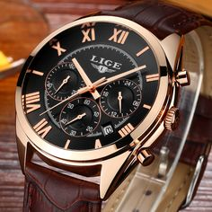 2017 Mens Watches Top Brand Luxury LIGE Men's Leather Quartz Watch Men Waterproof Fashion Casual Wrist watches relogio masculino //Price: $26.99 & FREE Shipping //     #latest    #love #TagsForLikes #TagsForLikesApp #TFLers #tweegram #photooftheday #20likes #amazing #smile #follow4follow #like4like #look #instalike #igers #picoftheday #food #instadaily #instafollow #followme #girl #iphoneonly #instagood #bestoftheday #instacool #instago #all_shots #follow #webstagram #colorful #style #swag…