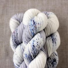 Narnia 4ply Sock Yarn | Hand Dyed
