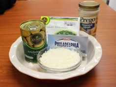 """Copycat Applebee's Hot Artichoke and Spinach Dip. """"This is the best spinach artichoke dip I've ever had!"""""""