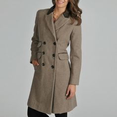 1000 Images About Coats On Pinterest Wool Blend Pea