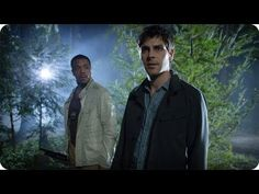Holy fudge! I am so stoked for this!!!! Grimm returns March 8!