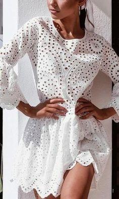 Laise: Um Tecido Perfeito para o Verão - Gabi May