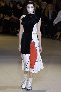 Comme des Garçons - Spring 2007 Ready-to-Wear
