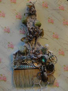 Altered Paintbrush ...