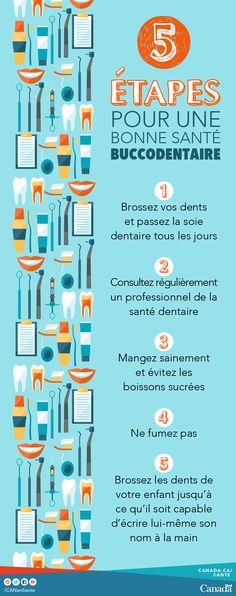 Voyez d'autres façons de garder un sourire brillant et en santé. http://www.hc-sc.gc.ca/hl-vs/oral-bucco/care-soin/index-fra.php?utm_source=pinterest_hcdns&utm_medium=social_fr&utm_content=feb16_oral+health&utm_campaign=social_media_14