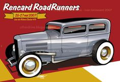 OtherDrive: RoadRunners 2007