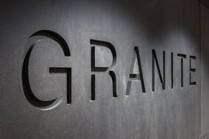 Granite Search & Selection Offices - London - Office Snapshots