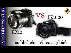 Panasonic Lumix FZ1000 Testbericht / Erfahrungsbericht - www.technoviel.de - YouTube