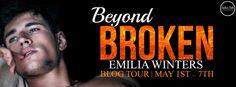 Emilia Winters - Beyond Broken - Blog Tour