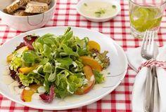 Wintersalat mit Äpfeln » Einfach Lecker » Rezeptideen für jeden Tag » Rezeptideen für jeden Tag