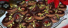 Vanilkové makové rohlíčky | NejRecept.cz Cake, Food, Pie Cake, Pie, Cakes, Essen, Yemek, Meals, Cookie