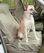Solvit Waterproof Bucket Seat Cover For Pets by Solvit - www.buydogsweaters.com   $22.15