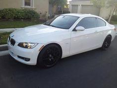 2007 BMW 328i Coupe - Price US$17.100,00