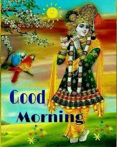 God Good Morning – Here is Best Quality God Good Morning Pictures , Religious Hindu God God Good Morning With Hanumna Ji Lord Shiva & Ganesh Ji Free HD . Good Morning Beautiful Quotes, Good Morning Images Hd, Morning Pictures, Good Morning Wishes, Krishna Hindu, Radhe Krishna, Hindu Deities, Krishna Lila, Krishna Radha