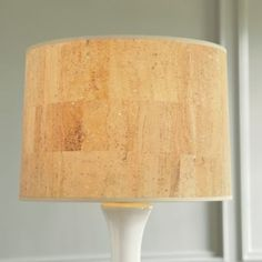 Couturetiful Drum Table/ Floor Lamp Shade. -- My #16 Favorite Ballard Designs Pick . I love the style and size of this shade, especially in the texture of sea grass. Very chic shade and very much like those I watched being made in Charleston, SC, in the open market.   So, very beautiful!