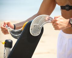 Krankcycle goes forward and retro - single arm or double as well as split.  Really fun and a fabulous workout