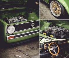 VOLKSWAGEN MK1 - Golf 1 - #dubhistory #vdub. CLICK the PICTURE or check out my…