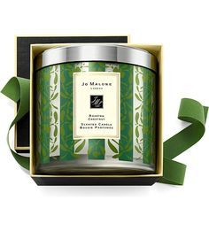 Roasted Chestnut Deluxe Candle http://bit.ly/1RkbN5j