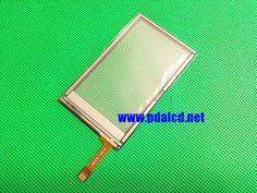 "100% Original New 3.0"" inch TouchScreen for GARMIN OREGON 450 450t Handheld GPS Touch screen digitizer panel Repair replacement"